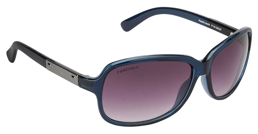 Fastrack Sunglasses Denim - Model:P161BK2F at LensKart.com @ Rs.1595