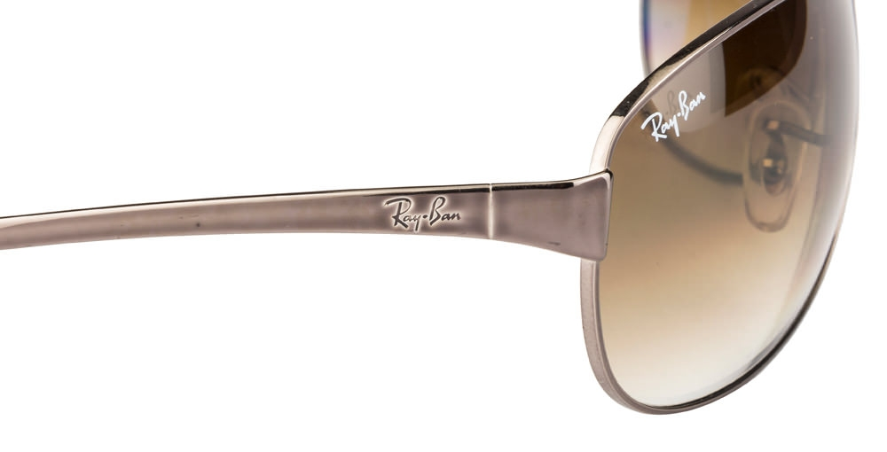 a469b973bb Shop online for Ray-Ban RB3342 004 51 Size-63 Gunmetal Faded Brown