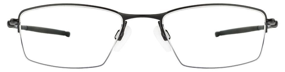 Buy Oakley OX5113 01 Size:51 Black Eyeglasses @ Rs.11490