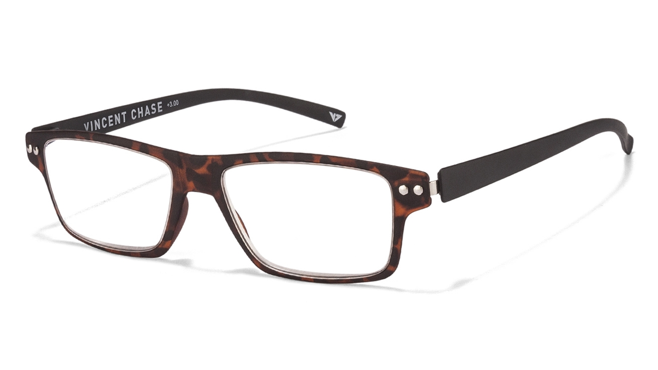 dce5c1abd3 Buy Vincent Chase VC 0044 Tortoise Black C5 Reading Eyeglasses (ONLY FOR +3.00  POWER Buy Vincent Chase VC 0045 Brown Green Transparent ...